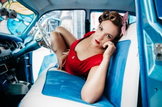 Rockabilly Retro